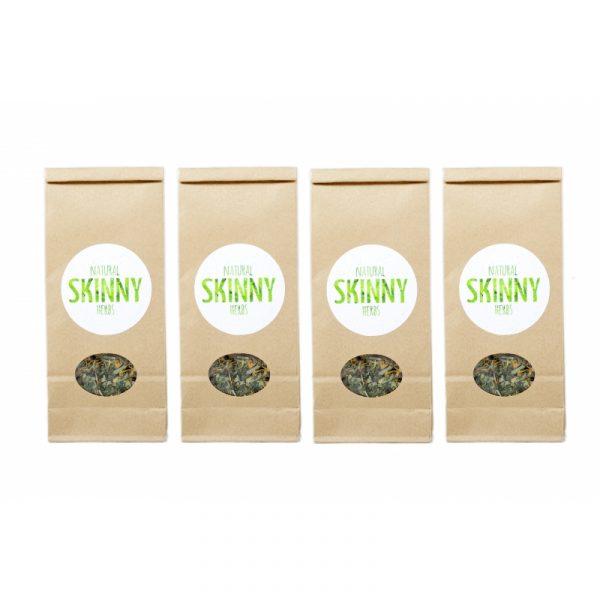 Natural Skinny Herbs 28 dienų dviem žmonėm